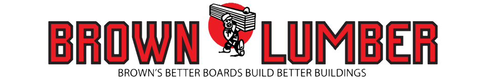 Brown Lumber Logo